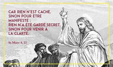 L'Evangile du jour... Prions, méditons. - Page 6 Car_ri10