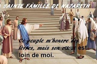 L'Evangile du jour... Prions, méditons. - Page 6 Ce_peu10