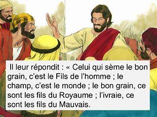 L'Evangile du jour... Prions, méditons. - Page 9 Celui_19