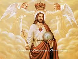 On a oublié le Sacré Cœur de notre Seigneur Christ10