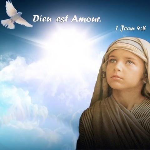 Que Notre Dame de Garabandal nous bénisse tous ! Dieu_e10