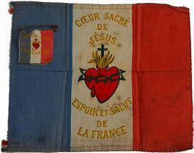 Fêtes de Ste Marguerite Marie - Sanctuaire du Sacré-Coeur - Paray Le Monial (71) Drapea10