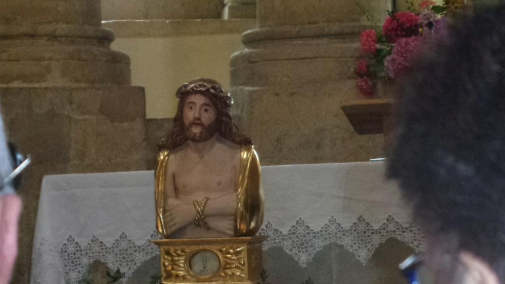 La vie dans nos diocèses - Eglise en Lozère. Dsc01910