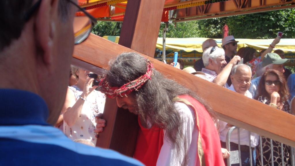 La vie dans nos diocèses - Eglise en Lozère. Dsc01911