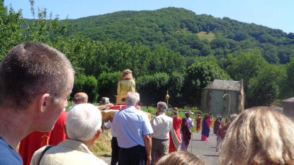 La vie dans nos diocèses - Eglise en Lozère. Dsc01914
