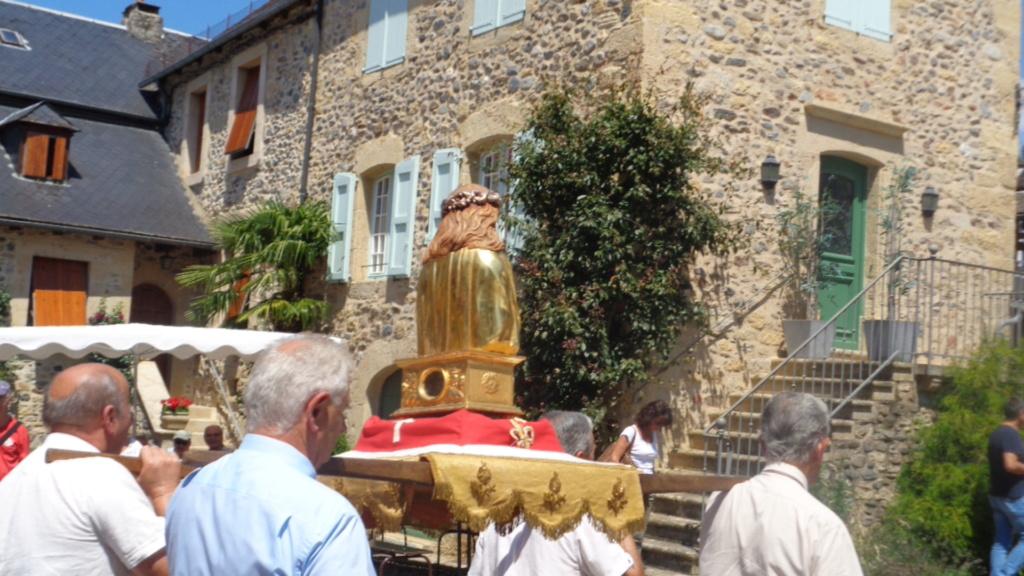 La vie dans nos diocèses - Eglise en Lozère. Dsc01915