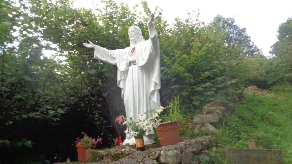 Que Notre Dame de Garabandal nous bénisse tous ! Dsc01920