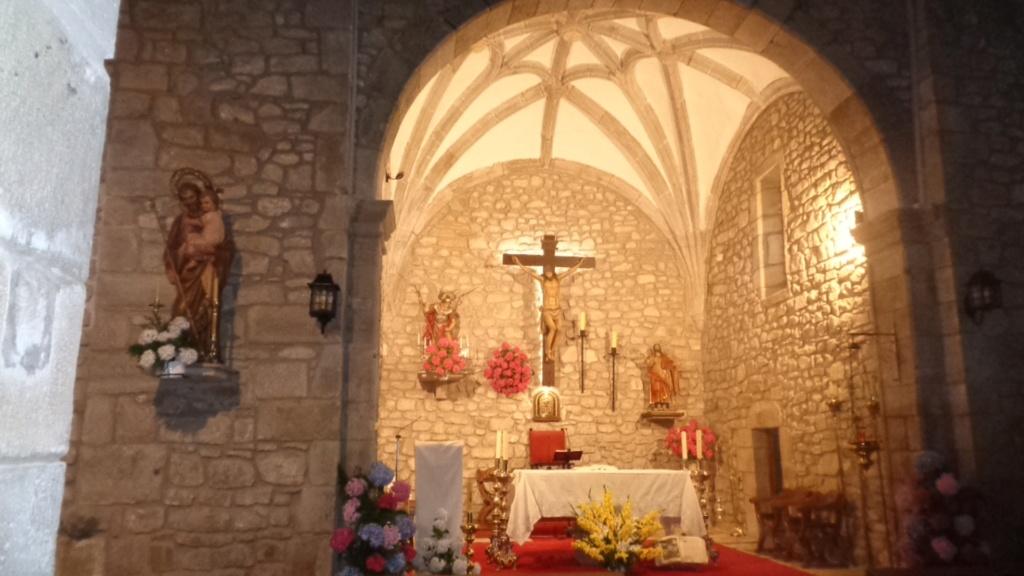 Que Notre Dame de Garabandal nous bénisse tous ! Dsc01921