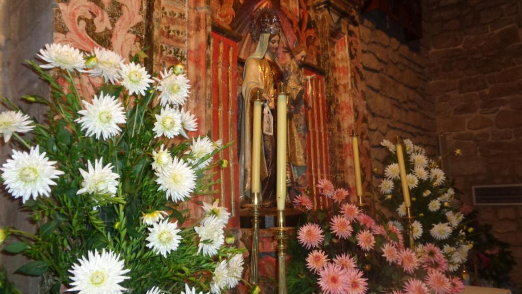 Que Notre Dame de Garabandal nous bénisse tous ! Dsc01922