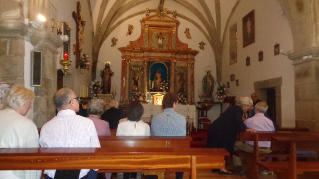 Que Notre Dame de Garabandal nous bénisse tous ! Dsc02017