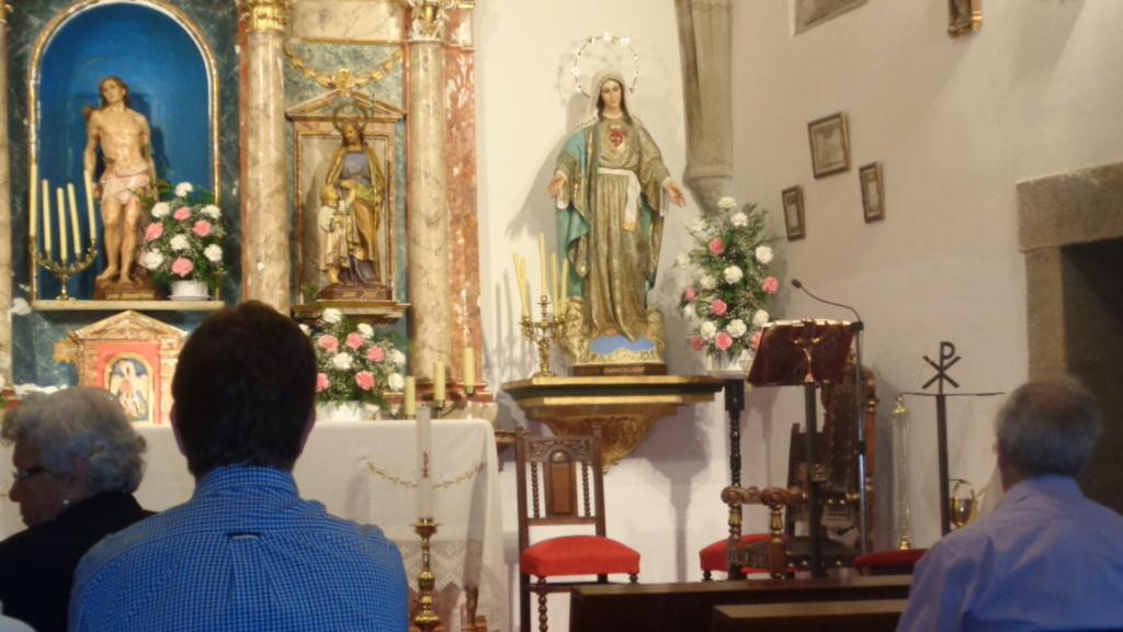 Que Notre Dame de Garabandal nous bénisse tous ! Dsc02018