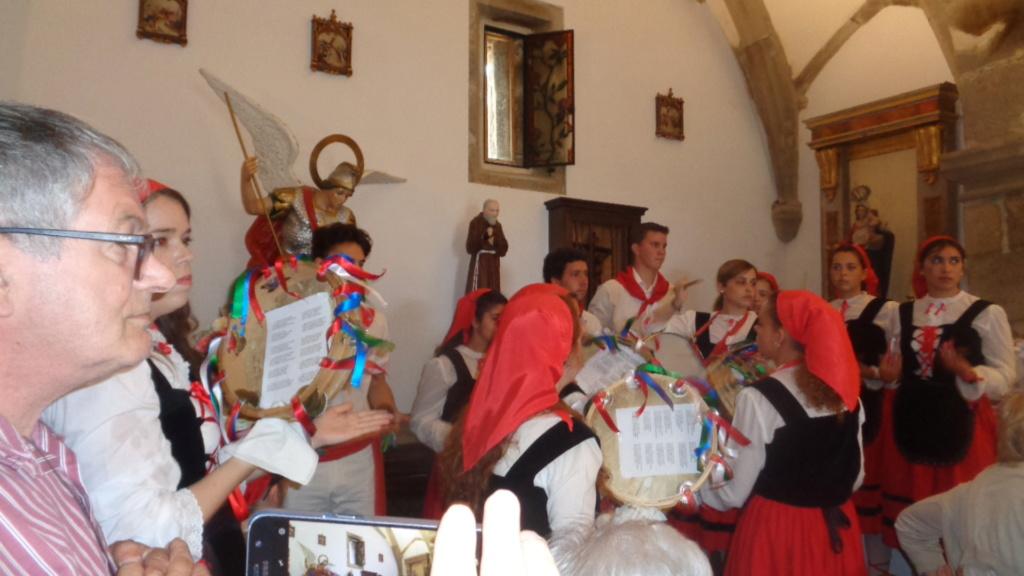 Que Notre Dame de Garabandal nous bénisse tous ! Dsc02019