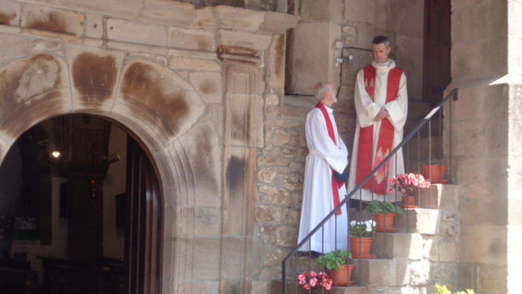 Que Notre Dame de Garabandal nous bénisse tous ! Dsc02022