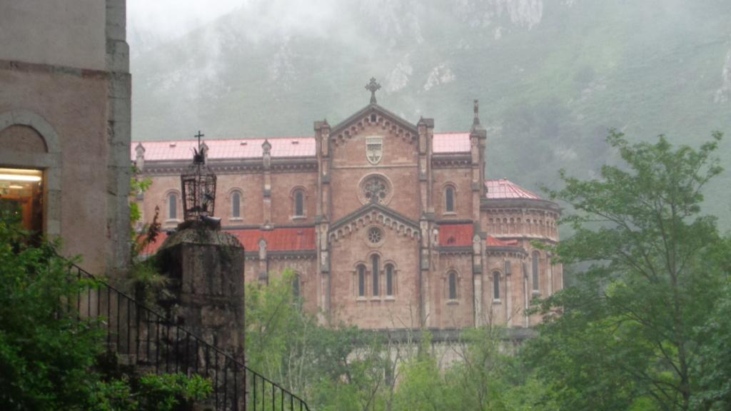 Que Notre Dame de Garabandal nous bénisse tous ! Dsc02026