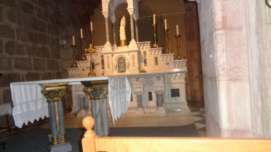 Que Notre Dame de Garabandal nous bénisse tous ! Dsc02110