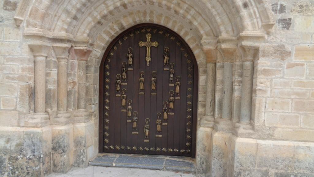 Que Notre Dame de Garabandal nous bénisse tous ! Dsc02113
