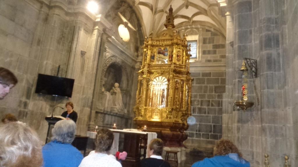 Que Notre Dame de Garabandal nous bénisse tous ! Dsc02114