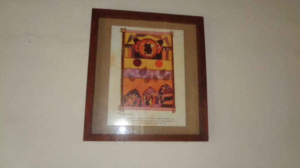 Que Notre Dame de Garabandal nous bénisse tous ! Dsc02117