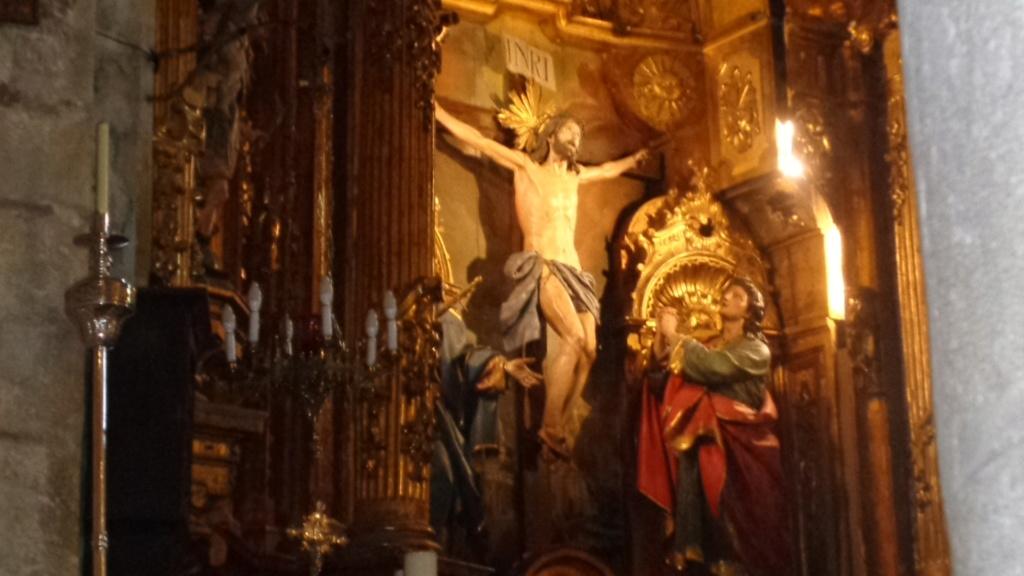 Que Notre Dame de Garabandal nous bénisse tous ! Dsc02118