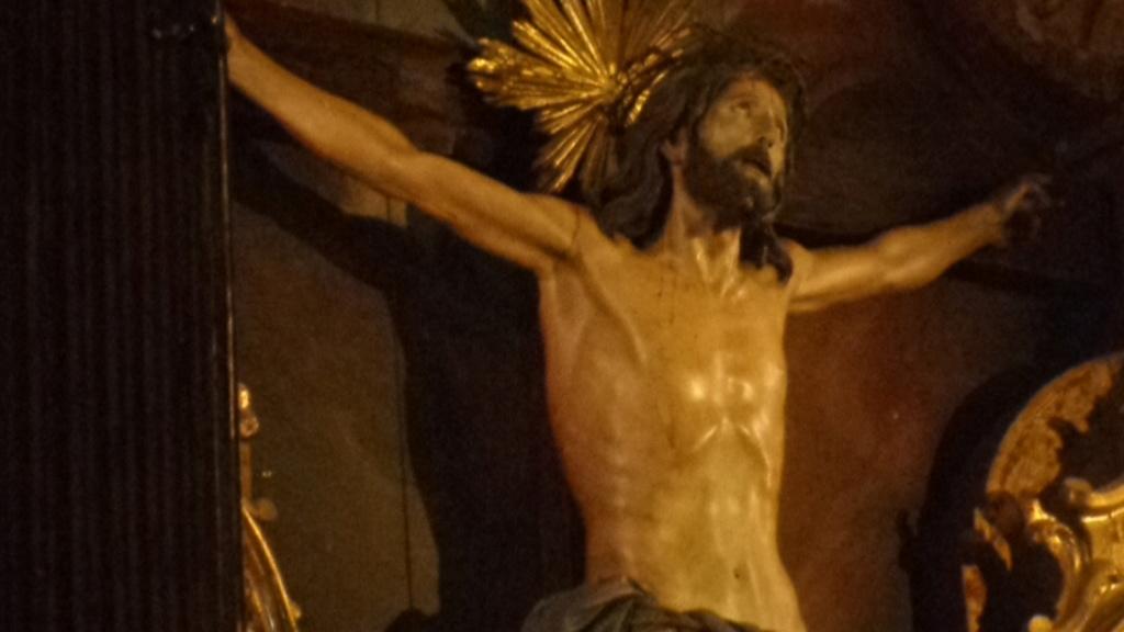 Que Notre Dame de Garabandal nous bénisse tous ! Dsc02119