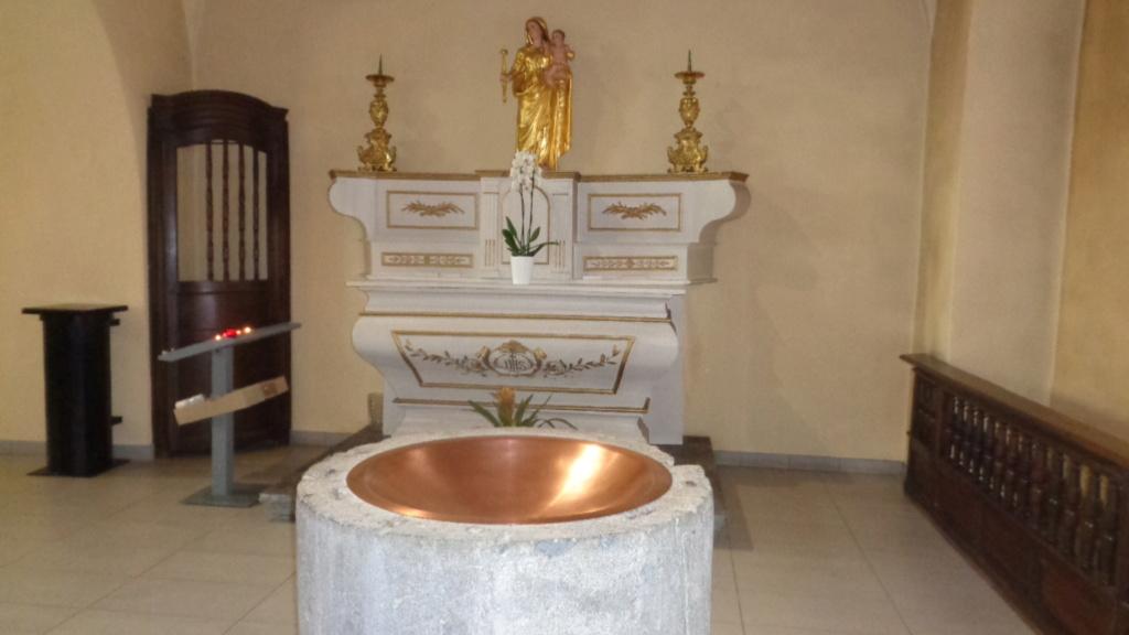 Petit intermède... Semaine du 15 août consacrée à Marie, Notre Très Sainte Mère. Dsc02312