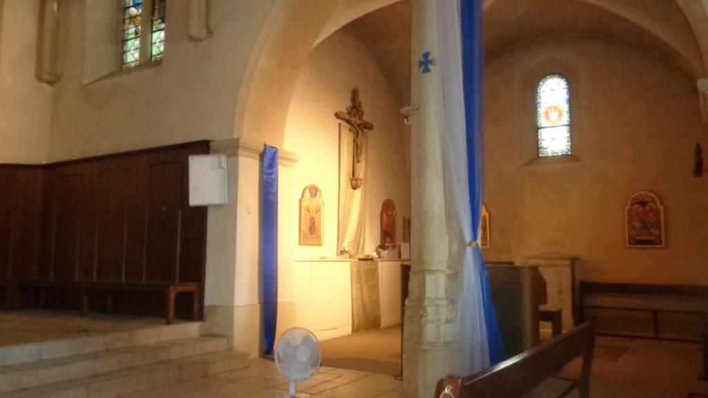 Petit intermède... Semaine du 15 août consacrée à Marie, Notre Très Sainte Mère. Dsc02419