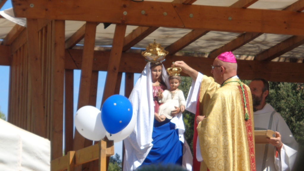 Petit intermède... Semaine du 15 août consacrée à Marie, Notre Très Sainte Mère. Dsc02422