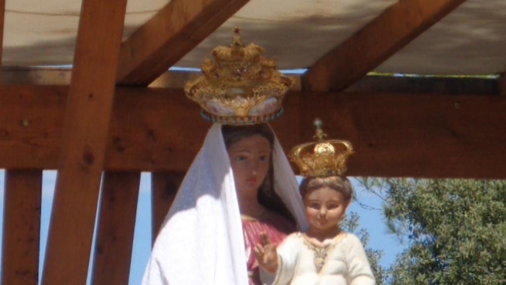 Petit intermède... Semaine du 15 août consacrée à Marie, Notre Très Sainte Mère. Dsc02426