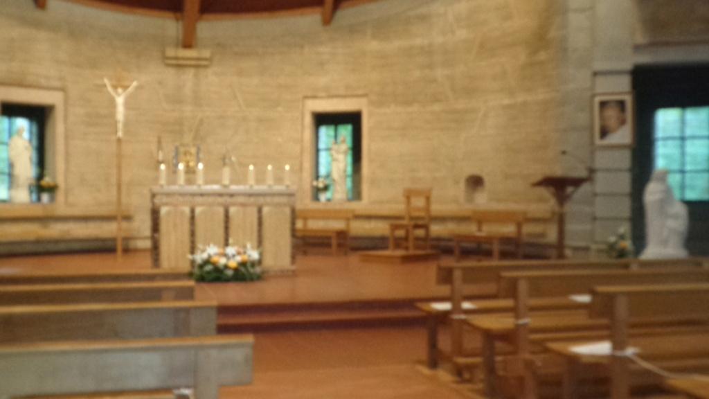 La vie dans nos diocèses : diocèse Belley-Ars. Dsc02610