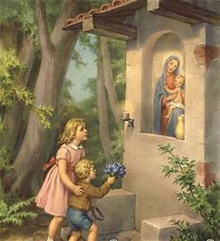 Le sacerdoce, c'est l'amour du Coeur de Jésus (Saint Curé d'Ars) Enfant15