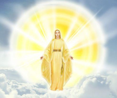 Un grand signe dans le ciel : La Femme revêtue de soleil ! Femme_10