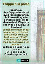 L'Evangile du jour... Prions, méditons. - Page 6 Frappe10