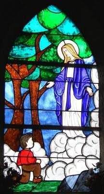 Histoire des Apparitions de Notre Dame de Kério en Noyal-Muzillac (France) Histoi10