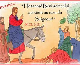 L'Evangile du jour... Prions, méditons. - Page 7 Hosann10