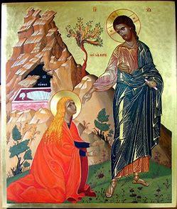 Miracles de Sainte Marie-Madeleine, remède contre la tristesse.  Icon_d10