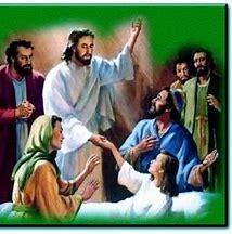 L'Evangile du jour... Prions, méditons. - Page 9 Il_les11