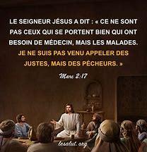 L'Evangile du jour... Prions, méditons. - Page 6 Je_ne_10
