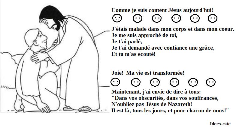 L'Evangile du jour... Prions, méditons. - Page 5 Jzosus10