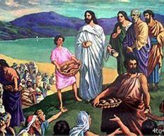 L'Evangile du jour... Prions, méditons. - Page 5 Jzosus14