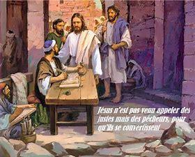 L'Evangile du jour... Prions, méditons. - Page 5 Jzosus19