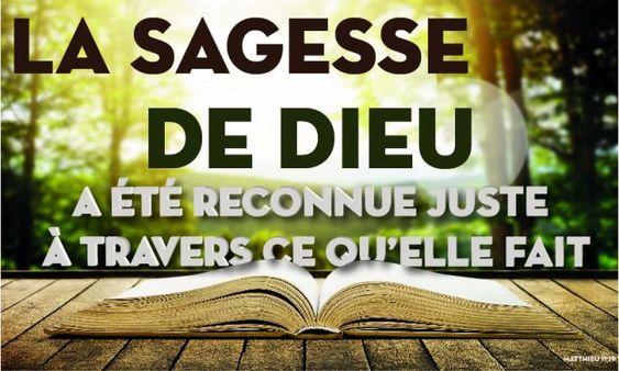 L'Evangile du jour... Prions, méditons. - Page 5 La_sag10