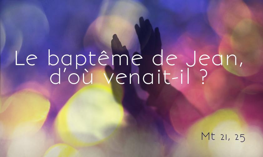 L'Evangile du jour... Prions, méditons. - Page 5 Le_bap10