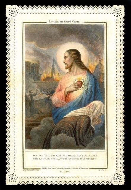 Les prophéties de la Fraudais de la stigmatisée Marie-Julie Jahenny. Mj_jah10
