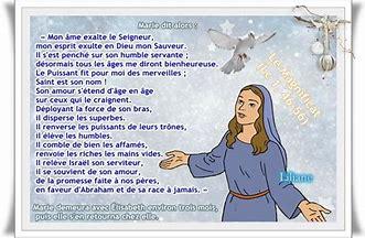 L'Evangile du jour... Prions, méditons. - Page 5 Mon_ze10