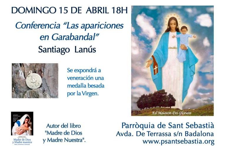 Garabandal : la + belle histoire depuis le Temps de Jésus et de Marie ! Notre_12