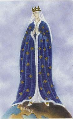 Auguste Reine des Cieux...prière de protect° contre les démons. Reine_10