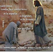 L'Evangile du jour... Prions, méditons. - Page 8 Si_tu_12