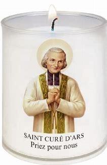 Le sacerdoce, c'est l'amour du Coeur de Jésus (Saint Curé d'Ars) St_cur15
