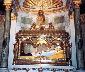 Le sacerdoce, c'est l'amour du Coeur de Jésus (Saint Curé d'Ars) St_jea10