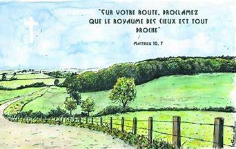 L'Evangile du jour... Prions, méditons. - Page 9 Sur_vo10